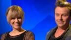 Video «Francine Jordi & Florian Ast» abspielen