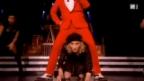 Video «Madonna feiert Psys «Gangnam Style»» abspielen