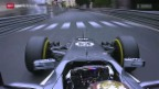 Video «Formel 1: Saubers Kampf gegen den Minusrekord» abspielen