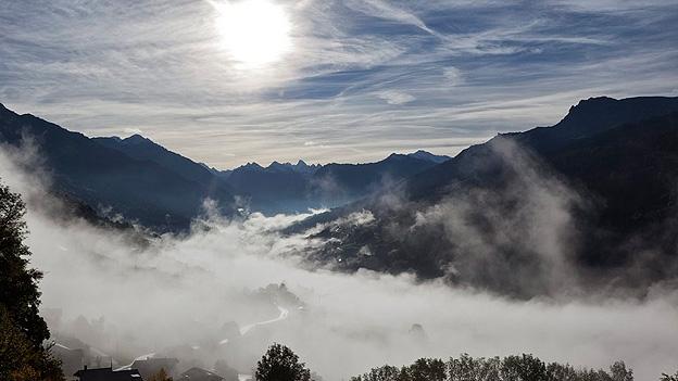 Skeptisches Prättigau und Davos