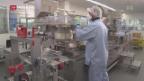 Video «Novartis verlagert Stellen ins Ausland» abspielen