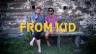 Laschar ir video ««X» u «Y» cun From Kid»