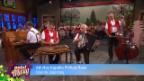 Video «Ad-Hoc Kapelle Philipp Haas» abspielen