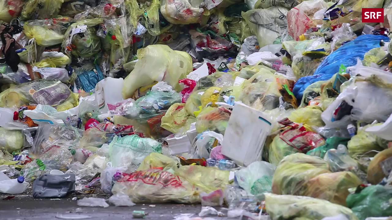 Kenia droht mit Haftstrafe für Plastiksack-Sünder