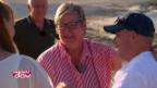 Video «Cornelia trifft ihre Halbgeschwister» abspielen