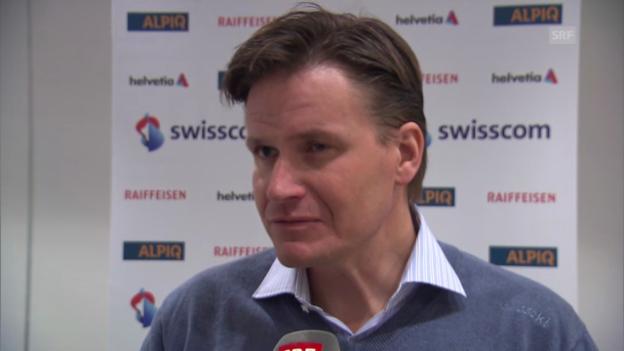 Video «Inteview mit Urs Lehmann» abspielen