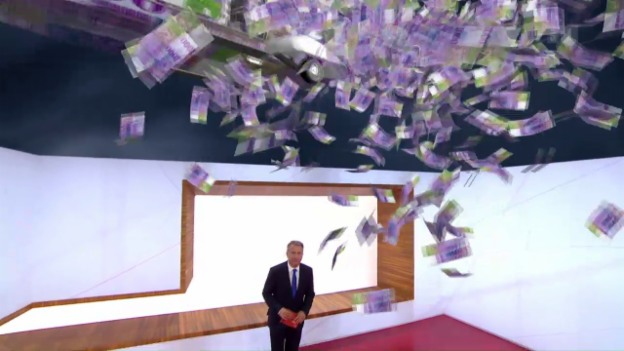 Video «ECO - Das Wirtschaftsmagazin» abspielen