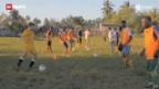 Video «Bern gegen Sansibar – mehr als ein Fussballspiel» abspielen