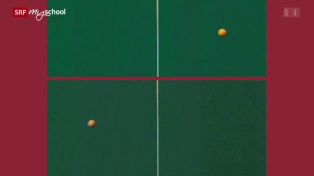 Video «Achtung! Experiment: Den Ball im Blick (10/52)» abspielen