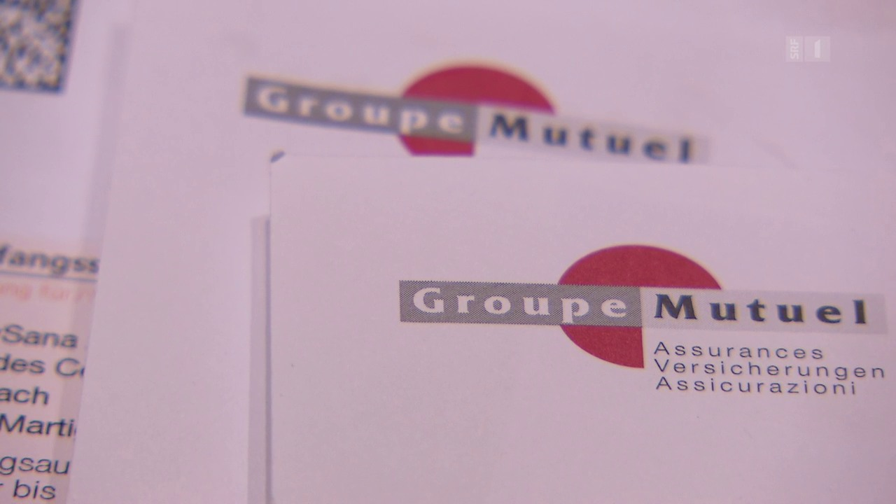 Eigenmächtige Krankenkasse: Groupe Mutuel pfändet «Versicherte»