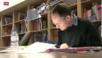 Video «Satire für Frankreichs Jugend» abspielen