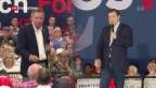 Video «Gemeinsam gegen Donald Trump» abspielen