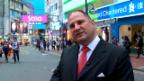 Video «Ein Schweizer Uhrmacher in Hongkongs High Society» abspielen
