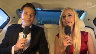 Video ««g&g weekend spezial» von den «Sports Awards»» abspielen