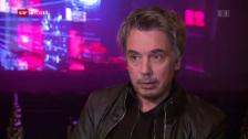 Video «Jean-Michel Jarre ist zurück» abspielen