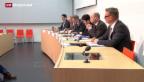 Video «Hohe Todesrate bei Dschihadisten aus der Schweiz» abspielen