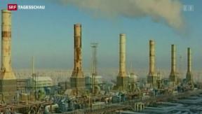 Video «Die Ukraine im Wirtschafts-Desaster» abspielen