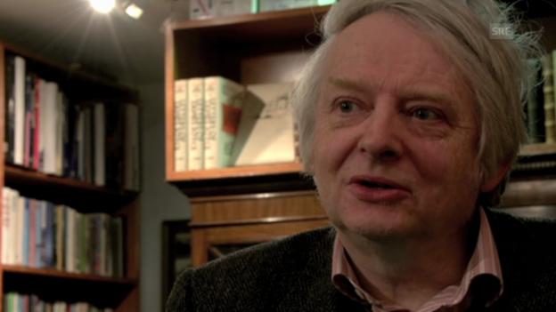 Video «Stephen Stokes über die irische Selbstüberschätzung (engl.)» abspielen