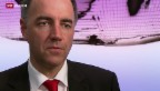Video «FOKUS: Zuwanderung, das grosse Wahlkampfthema» abspielen