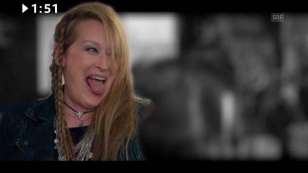 Video «Filmstart diese Woche: «Ricki and the Flash»» abspielen