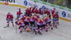 Video «Schweiz startet mit neun WM-Neulingen in die Eishockey-WM» abspielen