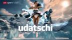 Video ««Udatschi» mit Dario Cologna» abspielen