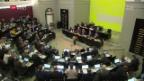 Video «Keine Untersuchung wegen eingestelltem Strafverfahren» abspielen