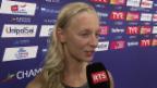 Video «Ugolkova im Final über 200 m Lagen» abspielen