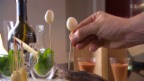 Video «Gruess us de Chuchi: Fingerfood präsentieren» abspielen