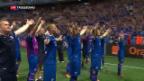 Video «Island im Freudentaumel» abspielen