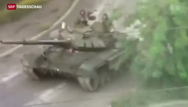 Video «Tagesschau vom 29.08.2014, 19:30» abspielen