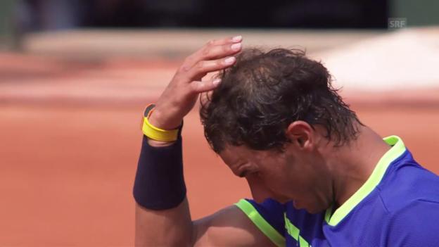 Video «Nadal bezwingt Paire» abspielen