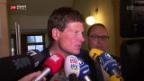 Video «Ex-Radprofi Jan Ullrich verurteilt» abspielen