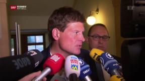 Video « Ex-Radprofi Jan Ullrich verurteilt» abspielen