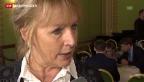 Video «Ursula Haller (BDP/BE): Keine weitere Liberalisierung» abspielen