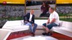 Video «Studiogast: Christian Stucki, Gespräch Teil 3» abspielen