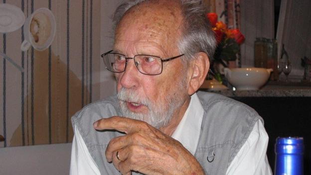 Fernand Rausser über sein jüngstes Projekt