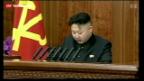 Video «Ungewöhnliche Töne aus Nordkorea» abspielen