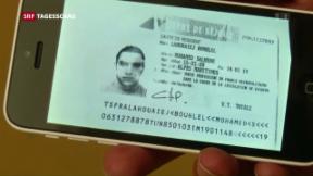 Video «Angreifer von Nizza hatte Komplizen» abspielen