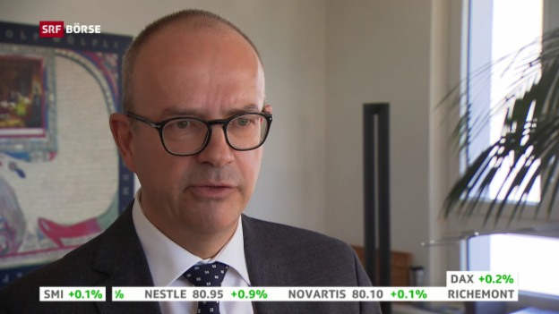 Video «SRF Börse vom 05.09.2017» abspielen
