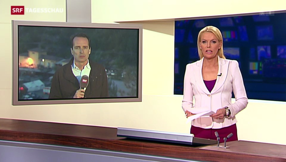 Katja Stauber und ihr Mann Florian Inhauser siezen sich
