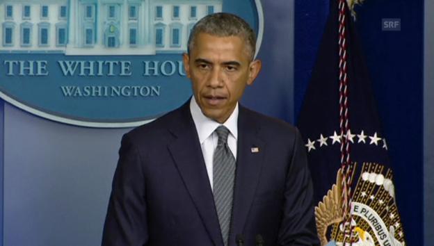 Video «Obama macht Moskau mitverantwortlich (englisch)» abspielen