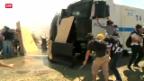 Video «Mammutprozess in der Türkei» abspielen