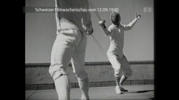 Video «Vom 12. September 1940» abspielen
