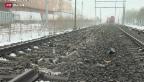 Video «Notwendige Fahrbahn-Sanierung» abspielen