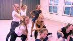 Video «Eine Nachwuchs-Showtanztruppe aus Eglisau» abspielen