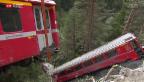 Video «Unfallursache RHB-Zug geklärt» abspielen