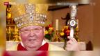 Video «Aufregung um Erzbischof Haas» abspielen