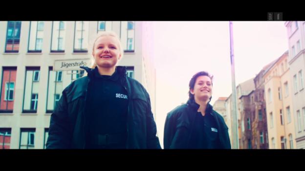 Video «Vom Mädchen zum Monster – der starke Auftritt der Ella Rumpf» abspielen