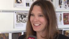 Video «Sabina Hanselmann-Diethelm zum Stil der Queen» abspielen